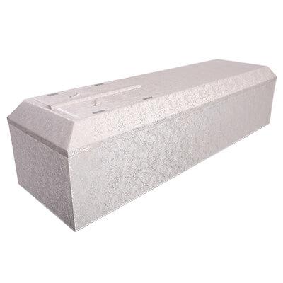 御棺(布張り・六尺)
