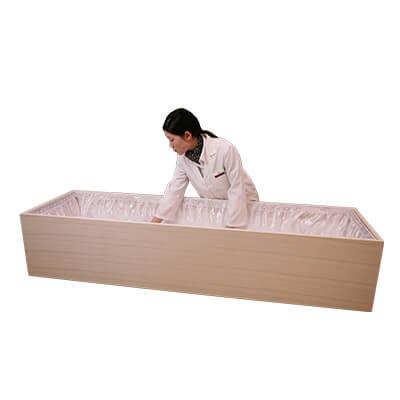 飾り納棺奉仕料