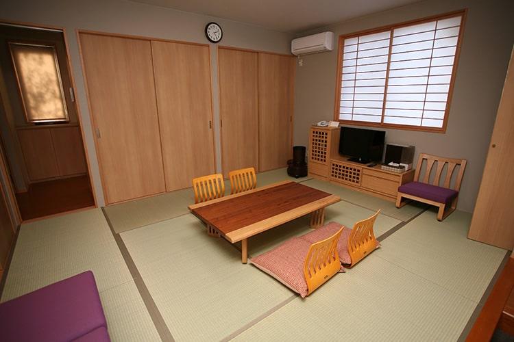 遺族控室2