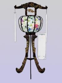カサブランカ灯